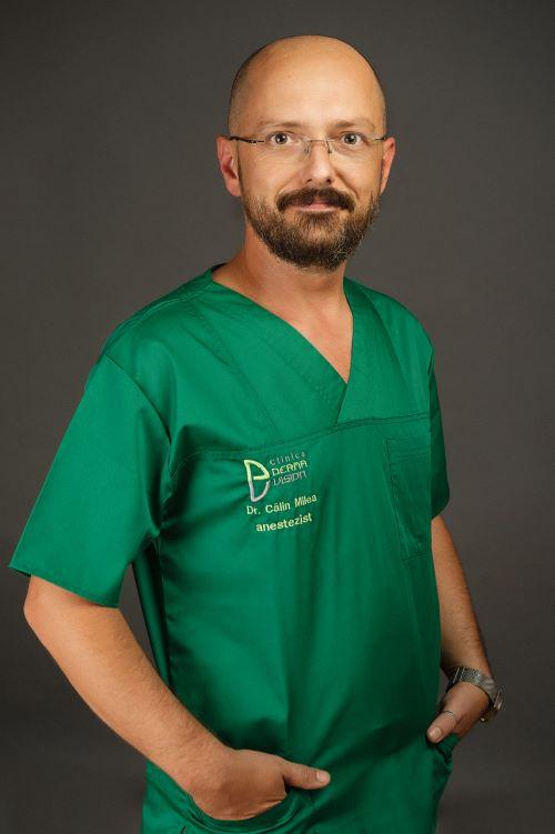 Dr. Calin Milea