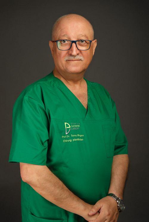 Prof. Dr. Toma T. Mugea
